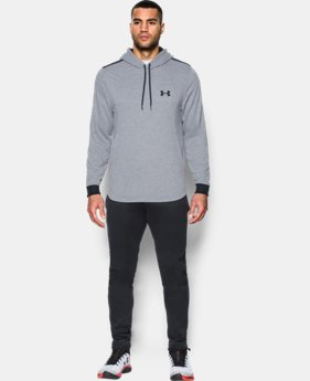 Men's UA Baseline Pullover Hoodie  2 Colors $26.99 to $36.74