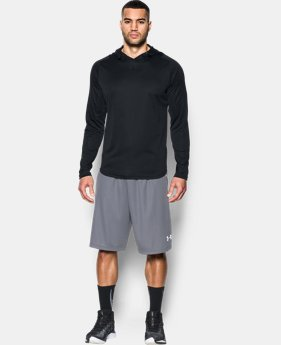 New Arrival  Men's UA Select Shooting Shirt  1 Color $79.99