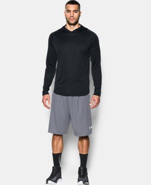New Arrival Men's UA Select Shooting Shirt   $69.99