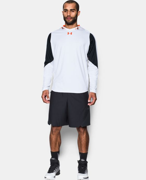 New Arrival Men's UA Select Shooting Shirt  1 Color $69.99