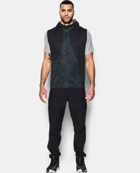 Men's UA Pursuit Safari Vest  1 Color $41.99