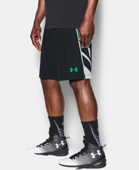 "Men's UA Select 9"" Shorts  6 Colors $22.49"