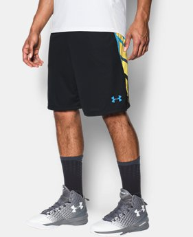 "Men's UA Select 9"" Shorts  1 Color $22.49"