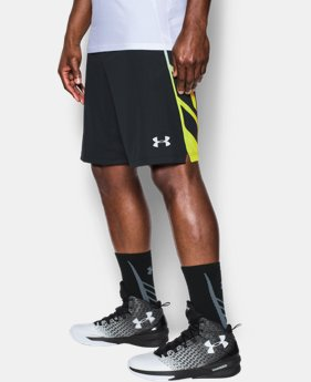 "Men's UA Select 9"" Shorts  5 Colors $18.99 to $27.99"