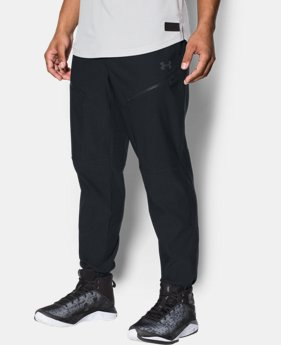 Men's UA Pursuit Cargo Pants  1 Color $39.74