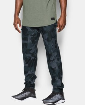 Men's UA Pursuit Cargo Pants  1 Color $52.99
