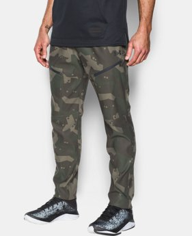 Men's UA Pursuit Cargo Pants  1 Color $48.99