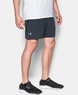 New Arrival  Men's Threadborne™ Streaker Run Shorts  1 Color $44.99