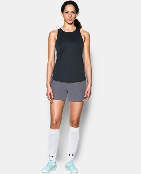 Women's UA Challenger II Train Tank  1  Color $14.99