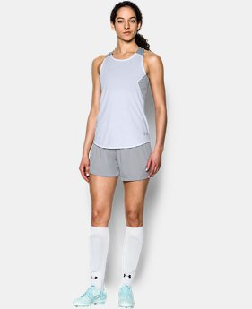 Women's UA Challenger II Train Tank  1 Color $24.99