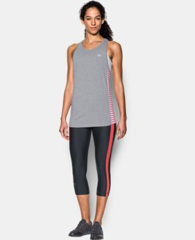 Women's UA Rest Day Tank  2 Colors $20.99 to $22.99