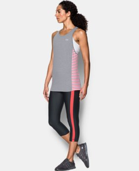 Women's UA Rest Day Tank  3 Colors $34.99