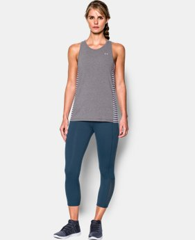 Women's UA Rest Day Tank  1 Color $15.74