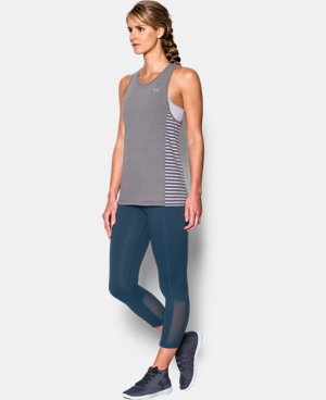 New Arrival  Women's UA Rest Day Tank  5 Colors $34.99
