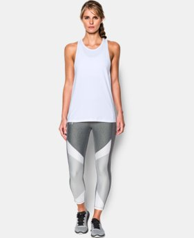 Women's UA Rest Day Tank  1 Color $24.99