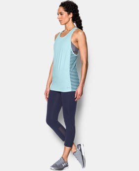 New Arrival Women's UA Rest Day Tank  1 Color $29.99