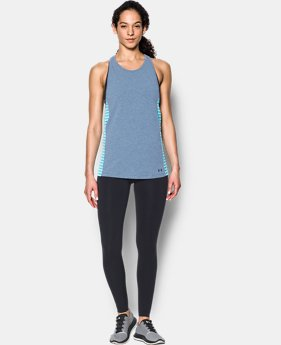 Women's UA Rest Day Tank  1 Color $20.99