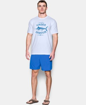 New Arrival Men's UA Classic Marlin T-Shirt  2 Colors $24.99