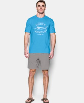 New Arrival Men's UA Classic Marlin T-Shirt  1 Color $24.99
