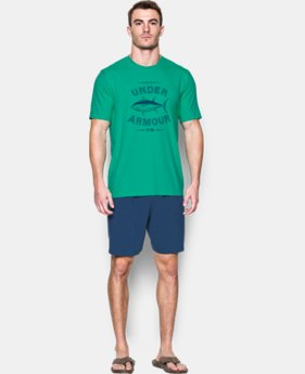 New Arrival Men's UA Classic Tuna T-Shirt  1 Color $24.99
