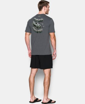Men's UA Tuna T-Shirt  1 Color $26.99