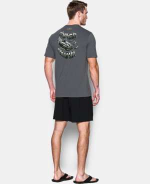 New Arrival Men's UA Tuna T-Shirt  1 Color $29.99