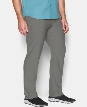 Men's UA Storm Covert Pants  1 Color $67.49