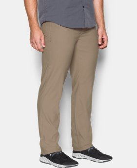 New Arrival Men's UA Storm Covert Pants   $79.99