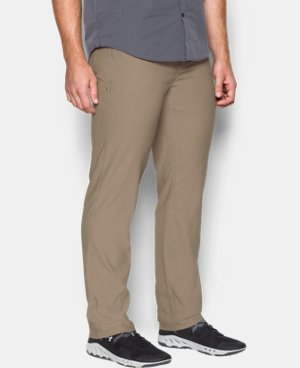 New Arrival  Men's UA Storm Covert Pants  1 Color $89.99