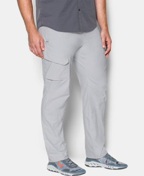 Men's UA Fish Hunter Cargo Pants  4 Colors $78.74 to $104.99