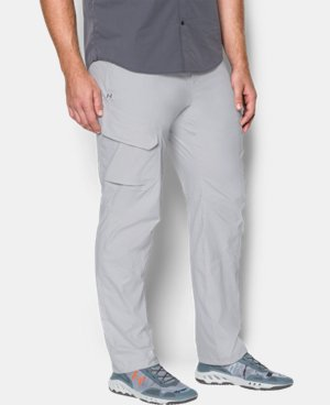 New Arrival Men's UA Fish Hunter Cargo Pants   $89.99