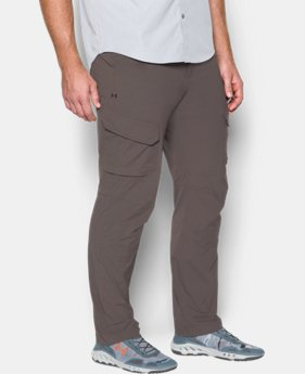 Men's UA Fish Hunter Cargo Pants  1 Color $89.99