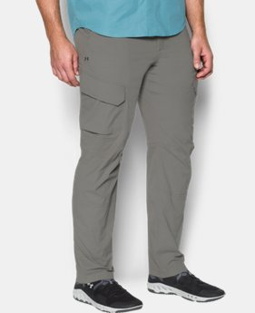 Men's UA Fish Hunter Cargo Pants  3  Colors Available $67.49 to $67.5