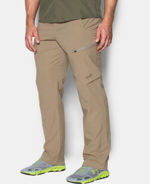 New Arrival Men's UA Backwater Pants   $99.99