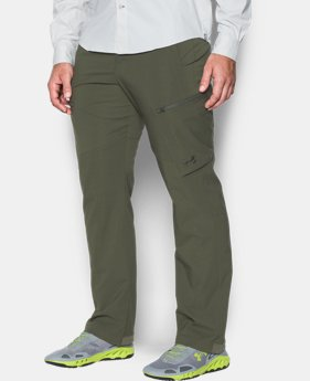 Men's UA Backwater Pants  1 Color $114.99
