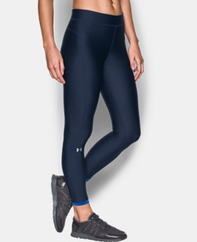 Women's UA HeatGear® Armour Ankle Crop  3 Colors $18.74 to $25.49
