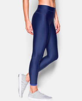 Women's UA HeatGear® Armour Ankle Crop  1 Color $24.99 to $33.74