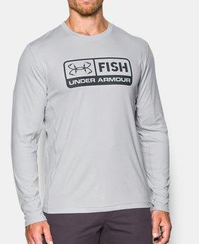 Men's HeatGear Long Sleeve Shirts | Under Armour US