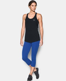 Women's UA HeatGear® Armour 2-In-1 Tank  2 Colors $35.99 to $41.99