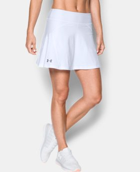 Women's UA Tennis Center Court Skort  1  Color Available $55