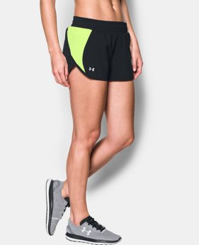 Women's UA Launch Tulip Shorts  1 Color $19.99 to $26.99