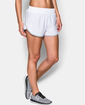 Women's UA Launch Tulip Shorts  1 Color $19.99 to $24.99