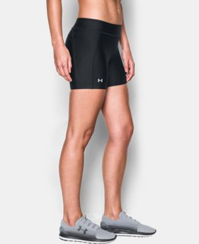 Women's UA Fly-By Compression Shorty  1 Color $33.74
