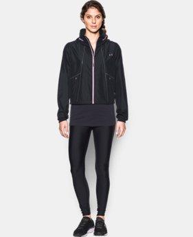 Women's UA Accelerate Packable Jacket  1 Color $62.24