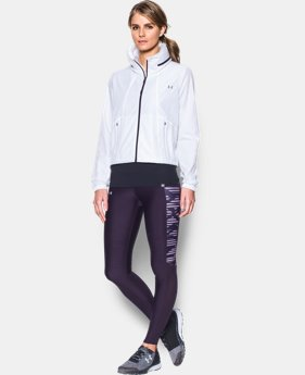 New Arrival Women's UA Accelerate Packable Jacket  1 Color $149.99