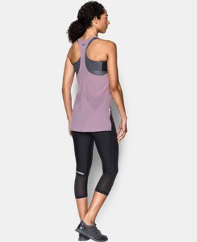 Women's UA Accelerate Tank  1 Color $27.5 to $30.99