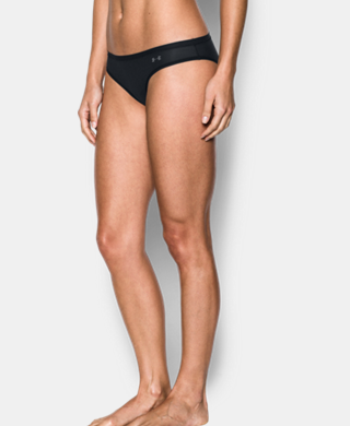 Women's UA Pure Stretch - Sheer Bikni