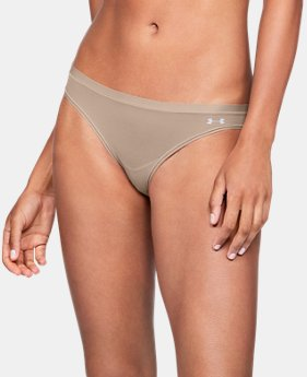 Women's UA Pure Stretch - Sheer Bikini  3  Colors Available $14