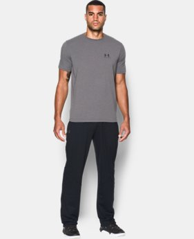 Men's Elevated Knit Pants  1  Color Available $104.99