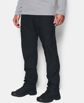 Men's UA Storm Covert Pants  1 Color $104.99
